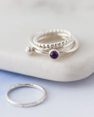 LSS_Birthstone stacking ring-0269