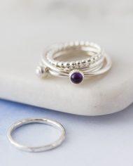 LSS_Birthstone stacking ring-0269