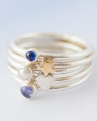 LSS_Birthstone stacking ring-185