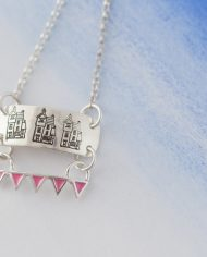 LSS-theres no place like home necklace-659