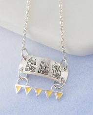 LSS-theres no place like home necklace-667